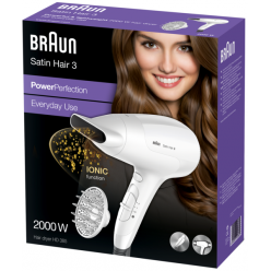 Фен Braun SatinHair3 HD385