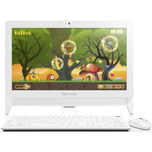 All in one Lenovo C20-00 (F0BB00Q3UA)
