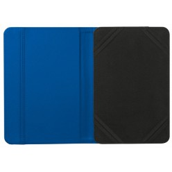 "Чехол Trust Universal 7-8"" - Primo folio Stand for tablets Bluе"