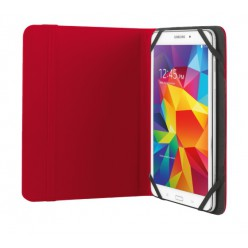 "Чехол Trust Universal 7-8"" - Primo folio Stand for tablets Red"
