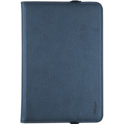 "Чехол с подставкой Trust Universal 7-8"" Folio Stand for tablets Blue"