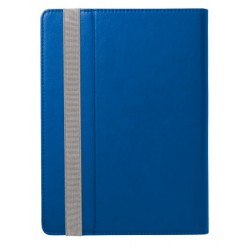 "Чехол Trust Universal 10"" - Primo folio Stand for tablets Blue"