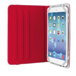 "Чехол TrustT Universal 7-8"" - Verso folio Stand for tablets Red"