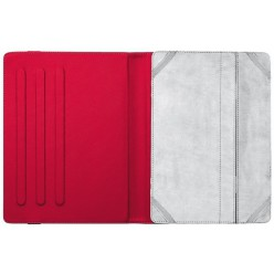 "Чехол с подставкой Trust Universal 10"" - Verso folio Stand for tablets Red"