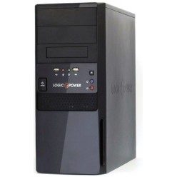 Корпус Logicpower 0080 400W Black