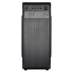 Корпус Spire SPS1502B 500W 120mm Black