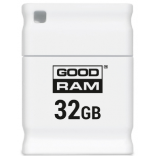 Flash Drive Goodram PICCOLO 32 GB WHITE