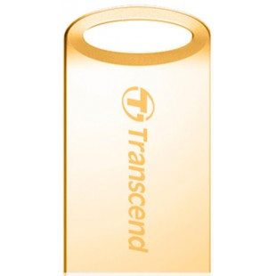Flash Drive Transcend JetFlash 510 32 GB Gold