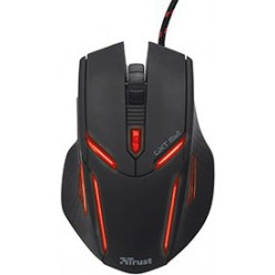 Мышь компьютерная Trust GXT 152 Illuminated Gaming Mouse