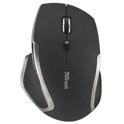 Мышь компьютерная Trust Evo Advanced Compact Laser Mouse