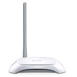 Беспроводной маршрутизатор TP-LINK TL-WR720N 150Mbps Wireless N Router