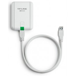 Беспроводной сетевой адаптер TP-Link Archer T4UH AC1200 HiGain Wi-Fi Dual Band USB Adapter