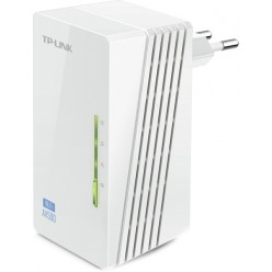 Устройство Powerline TP-Link TL-WPA4220