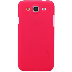 Чехол Nillkin Samsung I9152 Galaxy Mega 5.8 Duos - Super Frosted Shield Red