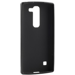 Чехол Melkco LG Spirit Poly Jacket TPU Black