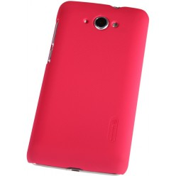 Чехол Nillkin Lenovo S930 - Super Frosted Shield Red