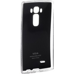 Чехол VOIA LG Optimus G Flex 2 - Jell Skin Black