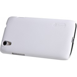 Чехол Nillkin Lenovo S960 - Super Frosted Shield White