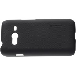 Чехол Nillkin Samsung G313 - Super Frosted Shield Black