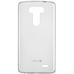 Чехол Melkco LG G4 S Poly Jacket TPU Transparent