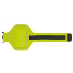 Чехол Trust Bracus Sport arm band Lime