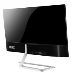"Монитор AOC 27"" i2781Fh 16:9 IPS Ultra Slim 2*HDMI FlickerFree Black"