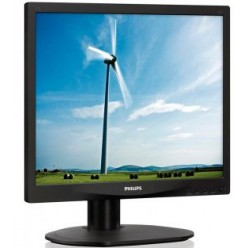 "LED-монитор Philips 17"" 17S4LSB/62 5:4"