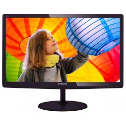 "Монитор Philips 23.6"" 247E6LDAD/01 16:9 TN 1ms DVI HDMI MM"