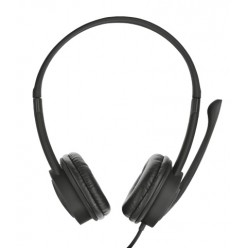 Наушники Trust Mauro Headset 3.5 mm