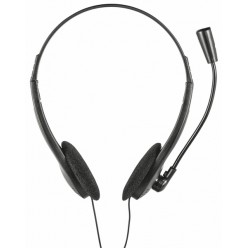 Наушники Trust Ziva chat headset