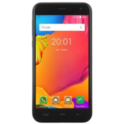 Смартфон Ergo A500 Best Dual Sim Dark Grey