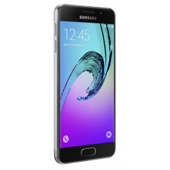 Смартфон Samsung SM-A310F Galaxy A3 Duos ZKD Midnight Black