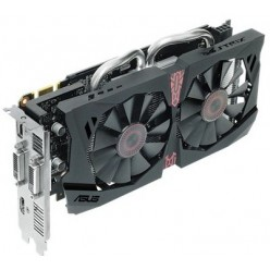 Видеокарта Asus 2Gb DDR5 128Bit STRIX-GTX950-DC2OC-2GD5-GAMING