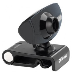 Веб камера Trust eLight Full HD 1080p Webcam
